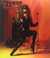 The Cramps - Flamejob [New Vinyl] Ltd Ed, 200 Gram