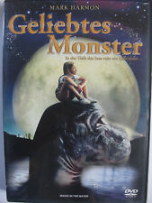 Geliebtes Monster - Loch Ness in Kanada - See Monster Orky in E.T. Tradition