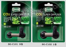 Atomic CO2 Diffuser Aqua Super Diffuser CO2 Atomizer aquarium Reactor