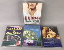 Adults Audio Book - Cassette Tapes Romance Jealousy Relationship Family Comedy