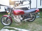 1979 Honda CBX  1979 HONDA CBX 1000 SIX CYLINDER VINTAGE SPORT BIKE