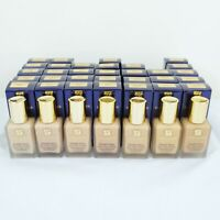 New Estee Lauder Double Wear Stay-in-Place Makeup Full Size 1.0 Oz/30 ml NIB