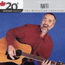 1 CENT CD The Best Of Raffi - Raffi