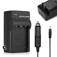 NP-BG1 NP-FG1 Battery Charger Type G For Sony Cybershot Npbg1 Dsc-w100 W110 W120