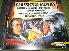 Vintage CLASSICS Go To The MOVIES Vol 3 CD 201