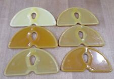 6 Vintage Antique Maple Syrup Sap Spout Covers Bolta Canada  >