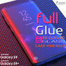 Full Glue 3D Case Friendly Tempered Glass Screen Protector For Galaxy S9 S9 Plus