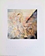 Sulamith Wulfing - Art Print. FREE INT.SHIPPING