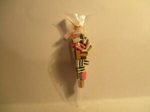 ONE DOLLS HOUSE MINIATURE BAG OF SWEETS ALLSORTS