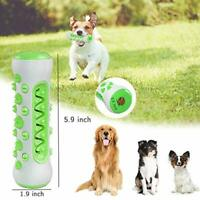 Dog Chew Toothbrush Puppy Brushing Stick Cleaning Toy Pet Dental Oral Care Stick