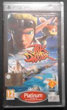 (16) PSP (PlayStation Portable) JAK AND DAXTER una sfida senza confini