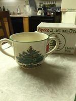 Spode Christmas Tree Child's Mug