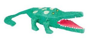 Alligator Pinata - Birthday Party Supplies