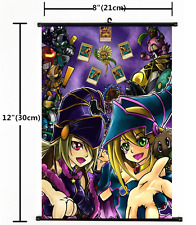 Japan Anime Duel Monsters YU GI OH TRADING CARD GAME Wall Scroll Poster 1565