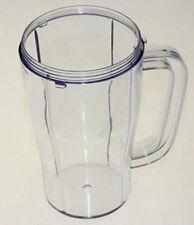 Genuine Kenwood Acrylic Travel Smoothie 2GO Blender Mug