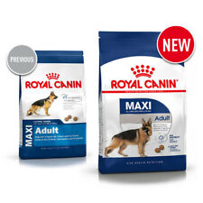 Royal Canin Size Health Maxi Adult Complete Dog Food For Large Dogs 15kg