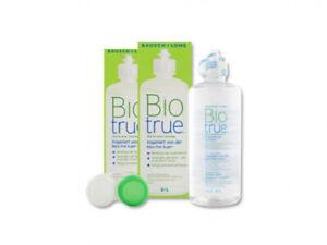 Biotrue All in one (2x300ml)