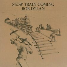 "Bob Dylan - Slow Train Coming (NEW 12"" VINYL LP)"