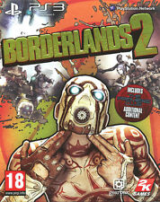 Borderlands 2 (UK Edition) PS3 Playstation 3 IT IMPORT TAKE TWO INTERACTIVE