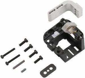 Bosch PowerTube Mounting Kit - Lock Side, BDU2XX, BDU3XX