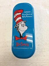 1997 Dr. Seuss Vintage Watch
