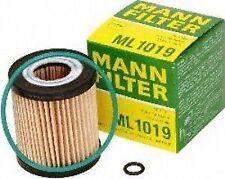 MANN-FILTER Original Filtro de Aire C 24 137//1 Para autom/óviles
