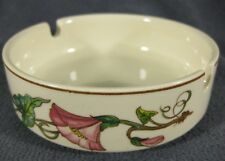 Villeroy & Boch PALERMO Small Ash Tray Porcelain Morning Glory 4 1/4""