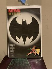 Batman The Dark Knight Returns 3 VF First Appearance Carrie Kelley As Robin