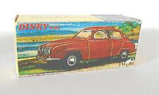 Repro Box Dinky Nr.156 Saab 96