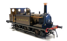 Dapol 7S-010-009 Terrier A1X Gipsy Hill 643 Marsh Umber Brown O Gauge