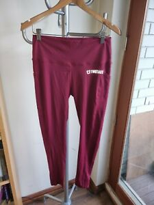 TWO TAGS Tights Size XL EUC Beautiful colour