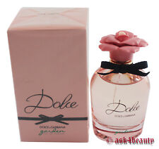 2f84c529b4c8 Dolce Garden By Dolce & Gabbana 2.5oz/75ml Edp Spray For Women New In