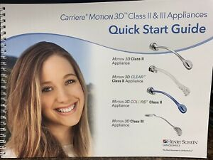 Carriere Motion Quick Start Kit