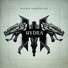 Hydra by Within Temptation (CD, 2014, Nuclear Blast)