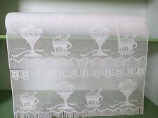 rideaux L 90 neuf coupe de glace  vendu par tranche de 23 cm