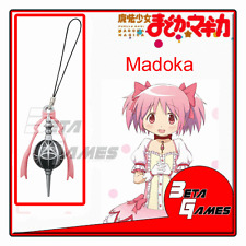 Puella Magi Madoka Magica Cosplay Soul Gem 3 strap Witch of Salvation Grief Seed