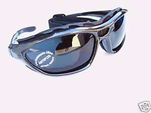 Alpland SPORTBRILLE Sonnenbrille  Gläser polarized -  für ANGELN - FISCHEN  -