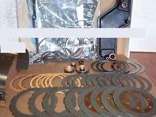 5R55N Lincoln LS Auto Transmission Super Master Rebuild Kit High Energy HEG New
