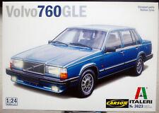 Italeri 3623 1982 Volvo 760 GLE 1:24 wieder neu 2021