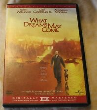 DVD What Dreams May Come