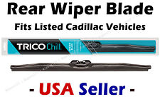 Rear Wiper Blade - WINTER Conventional - fits Listed Cadillac Vehicles - 37131