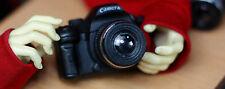 Dollfie SD 1/3 MSD 1/4 Bjd Doll Miniature Mini Digital Micro Camera 3.8*3.3*2 cm