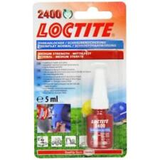 Loctite 2400 OEM Specified Medium Strength Thread lock & Sealant 5ml