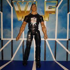 The Rock - Titan Tron Live - WWE Jakks Wrestling Figure WWF (e)