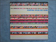 Martial Solal Big Band - same - LP NM
