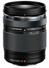 Olympus M.Zuiko Digital ED 14-150mm 14-150 mm 4.0-5.6 II Reisezoom Objektiv NEU
