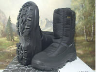 Lackner Stiefel mit Tex Membran Boots Winter Schuhe 39-47 7696-1 Neu17