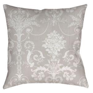 HANDMADE cushion cover Use Laura Ashley Josette Dove grey Fabric