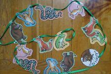 Gruffalo Bunting, Garland, julia Donaldson book, classroom, preschool
