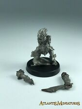 Metal Moria Goblin King - LOTR / Warhammer / Lord of the Rings XXX361